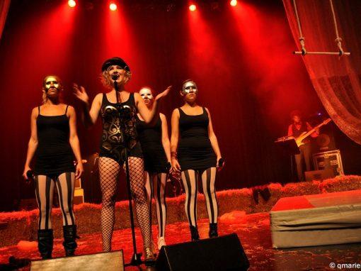 Circus Deborah
