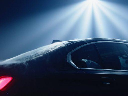 BMW 3 serie (promo)